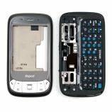 Kryt HTC P4350 Cover + Keypad - Grey